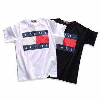 トミー好きに 人気半袖Tシャツ