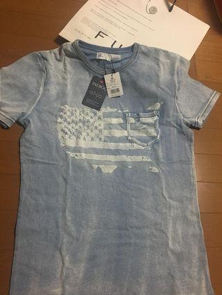FUGA Tシャツ