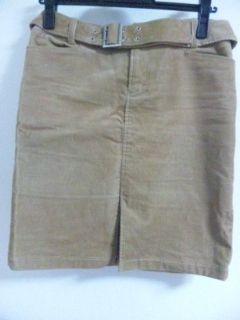 ルス-ク/LeSouk/膝上スカート