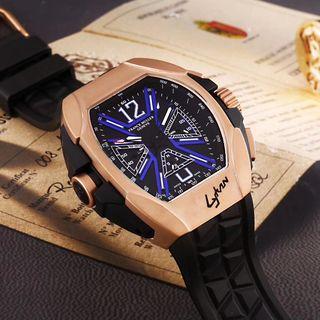 人気新品 フランク・ミュラー ウォッチ シャレな腕時計