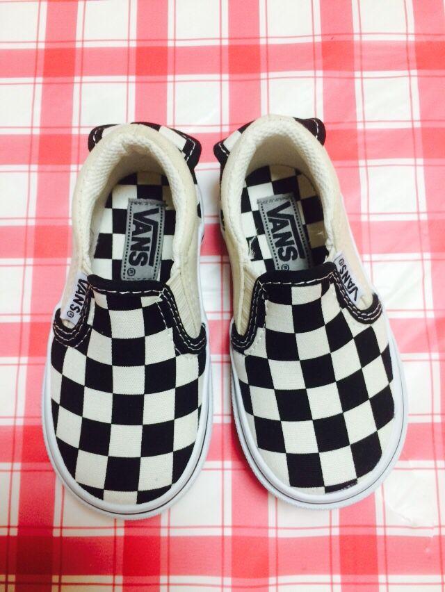 子供靴 VANS(VANS(ヴァンズ) ) , フリマアプリサイトShoppies[