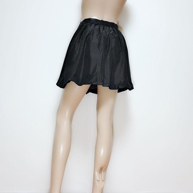 ゆるふわフリーズショップ さらさらバルーンスカート