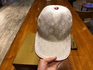 Gucci グッチ 男女兼用 キャップ 帽子