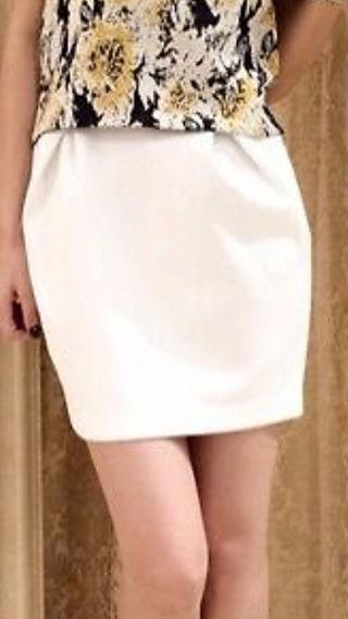 新品 リリディア スカート