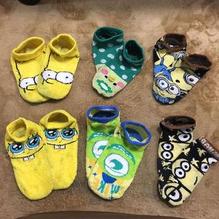靴下 セット