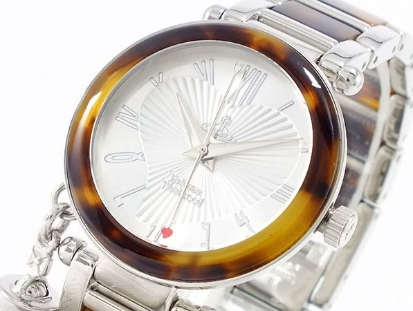 ヴィヴィアン ウエストウッド レディース クォーツ 腕時計(Vivienne Westwood(ヴィヴィアン・ウエストウッド) ) - フリマアプリ&サイトShoppies[ショッピーズ]