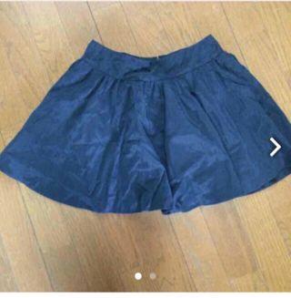 miraville スカート