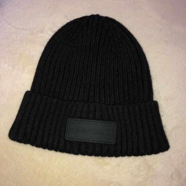 Bershka ニット帽(Bershka(ベルシュカ) ) - フリマアプリ&サイトShoppies[ショッピーズ]