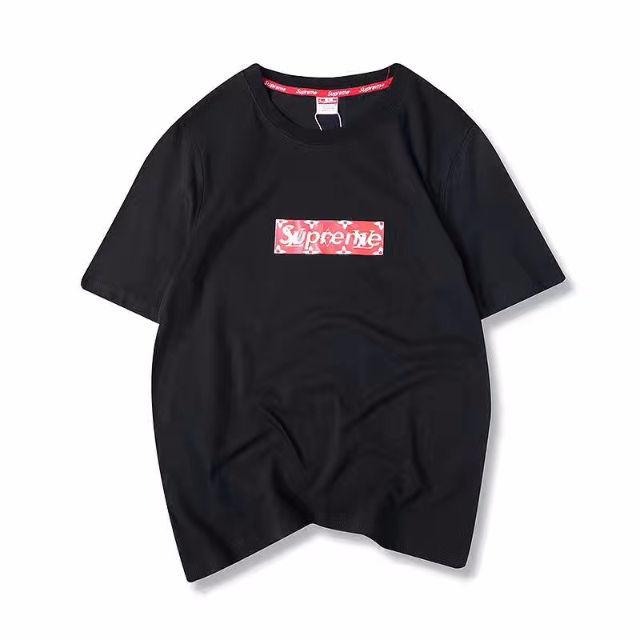国内発送 半袖Tシャツ 4色 SYF-0496