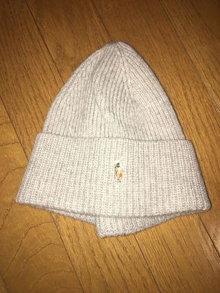 ラルフローレン ニット帽