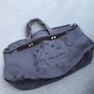 マークバイマークジェイコブス 大容量 バッグ