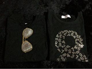 ウザリス Tシャツ 2枚セット