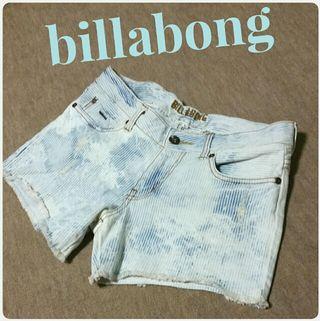 billabong/ ショーパン