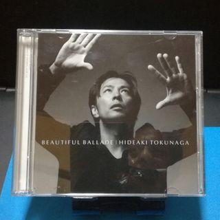 徳永英明 ビューティフル バラード CD &DVD 送料無料