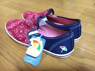 新品アーノルドパーマー シューズ 23.5cm 靴