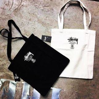 Stussyショップ袋 新入荷ナイロンバッグ ng-041