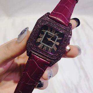 カルティエ クオーツウオッチ  腕時計 プレゼント