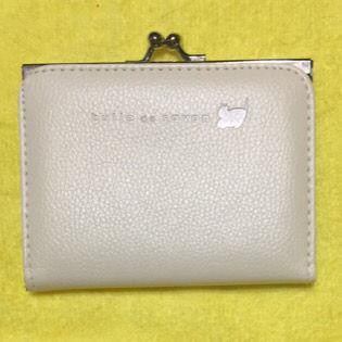 新品bulle de savon 財布