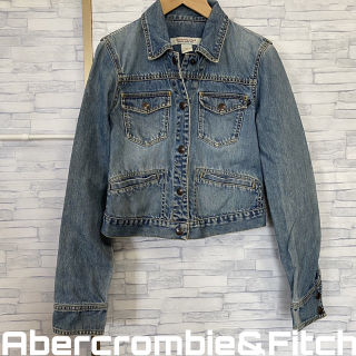 Abercrombie&Fitch Gジャン