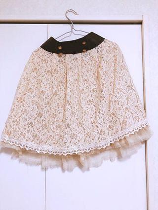 axes スカート