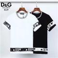 春夏新作 D&G Tシャツ(半袖) 完売商品 M-3XL