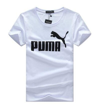 PUMA 半袖 Tシャツ トレーニングシャツ 男女兼用