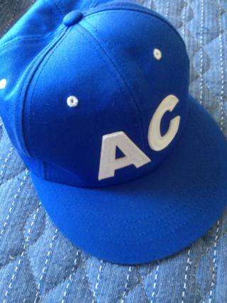 ACキャップ