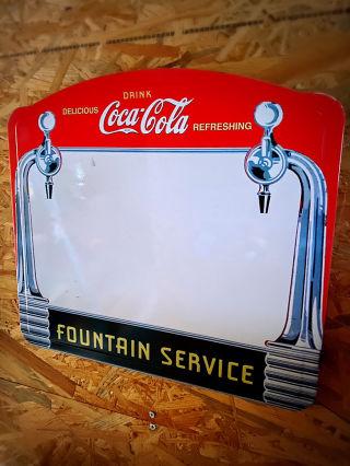 レトロ  コカコーラ  ホワイトボード