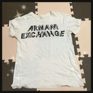 アルマーニ Tシャツ