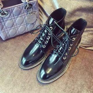 冬売り筋人気 レディース サンドロ パリ ブーツ 長靴