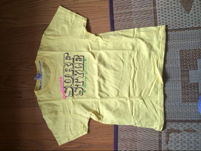 BODY GLOVE Tシャツキッズ(Body Glove(ボディーグローヴ) ) - フリマアプリ&サイトShoppies[ショッピーズ]