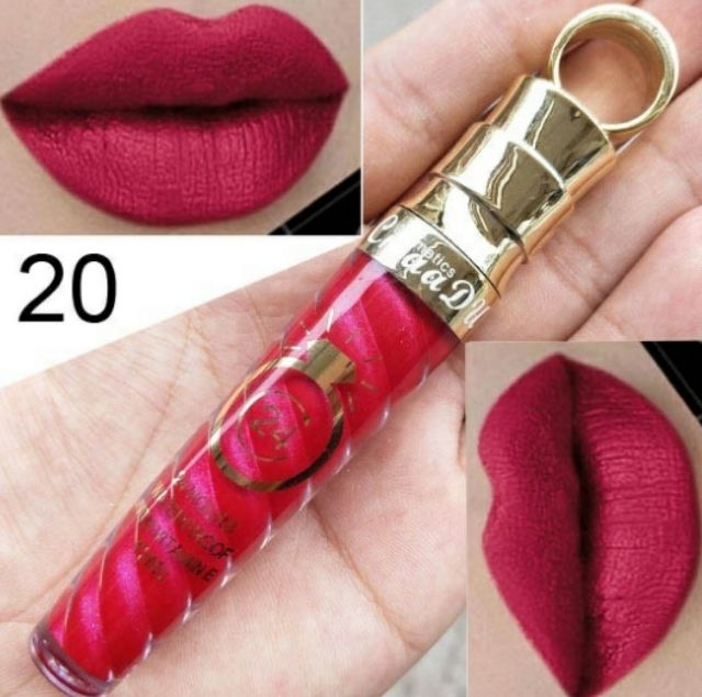 CmaaDU #20 Last Kiss リキッドリップ - フリマアプリ&サイトShoppies[ショッピーズ]