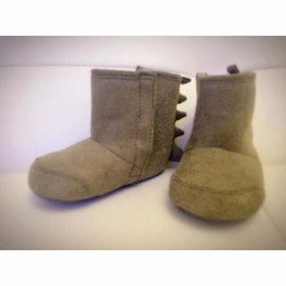 恐竜ブーツ 12センチ