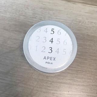 POLA APEX 543