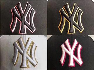MLB キャップ 男女兼用帽子 スポーツ 野球帽