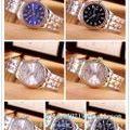 ロレックスデイトジャスト自動巻き腕時計