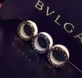 BVLGARI ブルガリ B-zero1 リング
