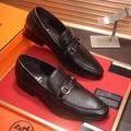 エルメスher靴アシックス商事 紳士靴 ビジネスシューズ革靴