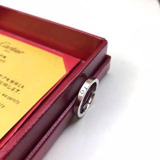 美品 経典可愛い指輪リング  SV925 国内発送 H54