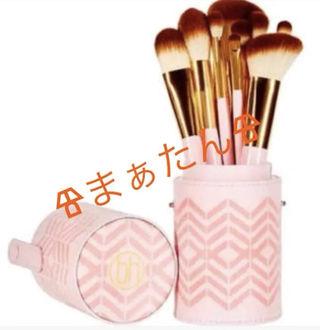 BH cosmetics メイクブラシ