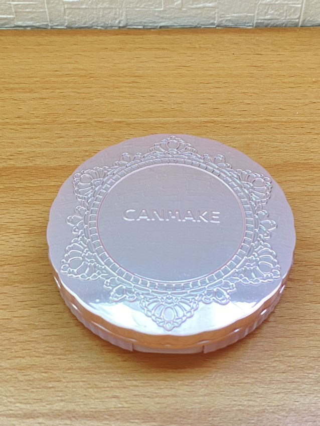 canmake トランスペアレントフィニッシュパウダーPL(CANMAKE(キャンメイク) ) - フリマアプリ&サイトShoppies[ショッピーズ]