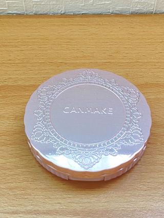 canmake トランスペアレントフィニッシュパウダーPL
