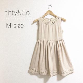 titty&Co. ワンピース