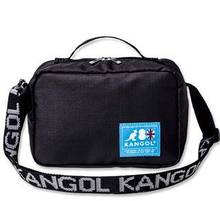 ☆KANGOL(カンゴール)☆ショルダーバッグ☆