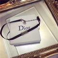 Dior Choker 芸能人愛用 大人気ネックレス