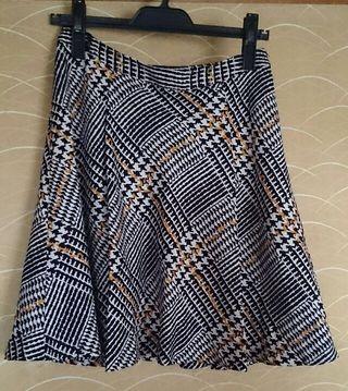オフオンのスカート
