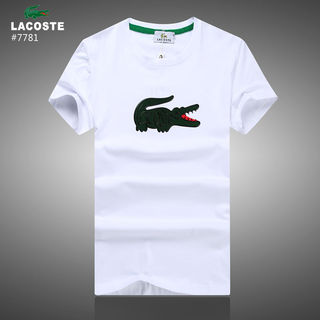 ラコステ Tシャツ 3色 新品セール 国内発送