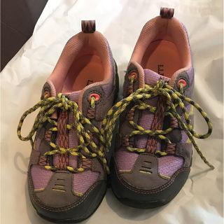 エルエルビーンこども靴