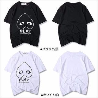 大人気 Play シャツ