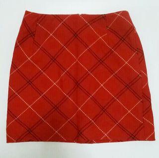 【M·deux】ミニスカート